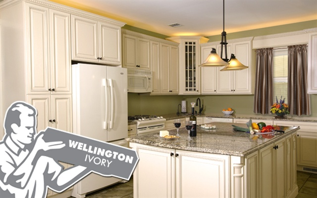 Fabuwood wood kitchen cabinets discount prices for Inexpensive wood kitchen cabinets