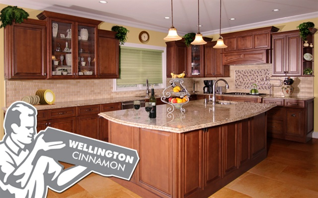 fabuwood wood cabinets for kitchens - Wholesale Kitchen Cabinets Long Island