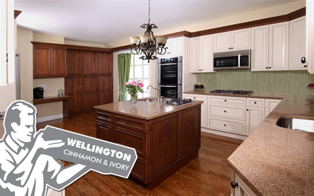 fabuwood wood kitchen cabinets discount prices copiague long island ny - Wholesale Kitchen Cabinets Long Island